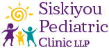 Siskiyou Pediatric Clinic, LLP logo